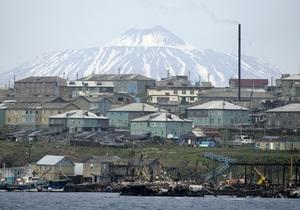 Госдеп США: Вашингтон признает права Японии на Курильские острова