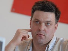 Тягнибок рассказал, как интегрировать Крым в украинское общество