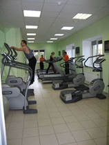 Открылся современный фитнес клуб СПб