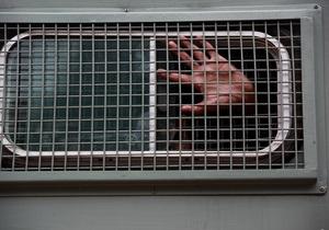 Задержание сторонников ВО Свобода в Умани: новые подробности