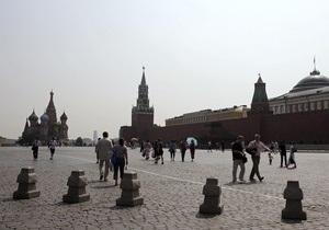 Охлаждение россиян к ЕС - тенденция или случайность? - DW