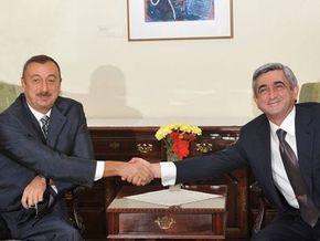 В Мюнхене состоялись переговоры по Карабаху