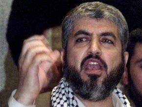 Лидер ХАМАС усомнился в скором подписании перемирия с Израилем