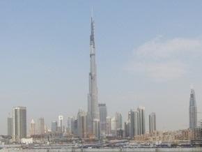 9 сентября в Дубае откроют самое высокое в мире здание и первое аравийское метро