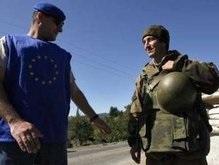 Наблюдатель ЕС подтверждает вывод российских войск из Грузии