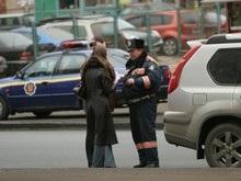 В Тернополе за езду в нетрезвом виде задержан глава областной МЧС