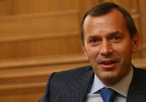 Клюев: Украина может обеспечивать себя вертолетами собственного производства