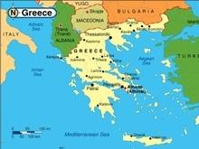 В Греции обнаружили девочку, исчезнувшую на Сицилии в 2004 году