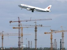Винский: еще одна зарубежная low-cost авиакомпания появится в Украине осенью