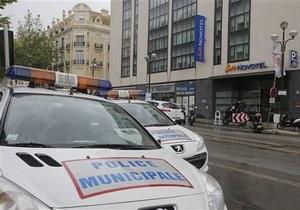 Во Франции в связи со смертью детей арестован британец