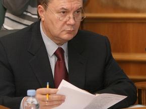 Одесские сторонники Януковича собрали 150 тыс. подписей в поддержку политика на выборах