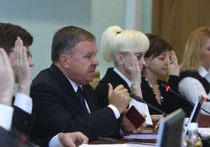 Усенко-Черная заявила, что действия ЦИК по составлению протокола были незаконны