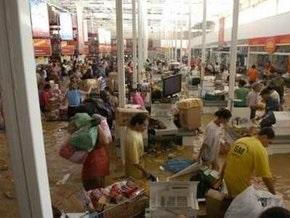 Наводнение на юге Бразилии: число жертв достигло 84 человек