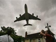 Еврокомиссия опубликовала новый черный список авиаперевозчиков