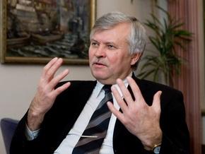Эстония отменяет упрощенный визовый режим с Россией