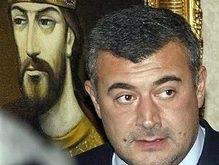 Грузинская оппозиция снова митингует