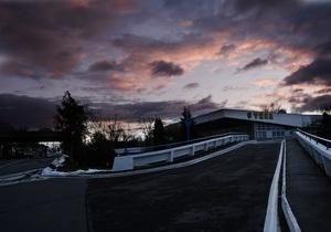Граница - Чоп-Захонь - Венгрия - Движение через главный пункт пропуска на границе Украины и Венгрии ограничено на три месяца