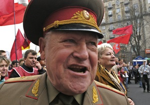 Правительство увеличит пенсии военным на треть