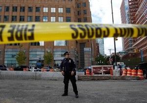 В результате стрельбы в США ранена школьница