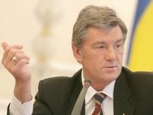 Ющенко: Коррупция цветет еще больше
