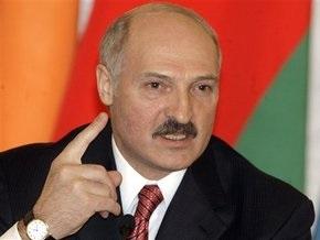 Лукашенко увидел в Украине возможный путь поставки энергоресурсов в Беларусь
