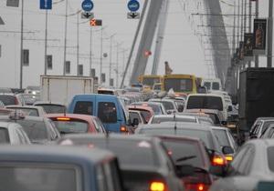 В Киеве открыли новый автобусный маршрут на Троещину