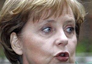 Меркель и Обама высказали свое мнение о ситуации в Египте