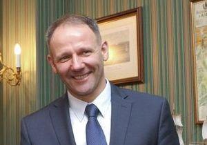 Завтра Тимошенко посетит вице-президент Европарламента