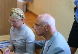 Источник: Украина не опустится до мести из-за предоставления Чехией убежища мужу Тимошенко