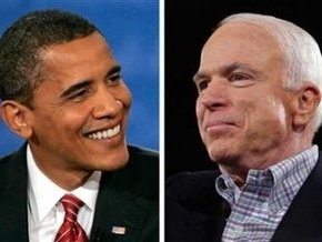 Опрос: 75% китайцев хотят видеть президентом США Барака Обаму