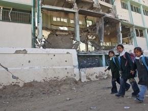 Палестинское правительство направит $600 млн на восстановление жилья в Газе