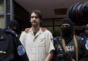 В Никарагуа арестован один из десяти самых разыскиваемых США преступников