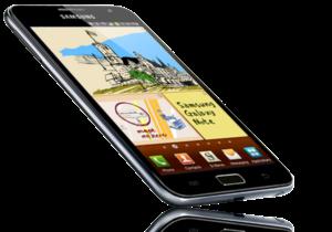 Волшебный бегемот. Обзор смартфона Samsung Galaxy Note