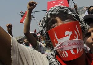 Корреспондент: Войско фараона. Все политические течения Египта оказались под колпаком военных