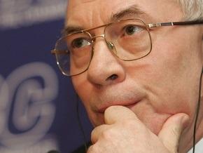 Партия регионов назначила ответственных за коалициаду