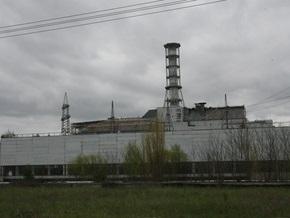Российский Greenpeace: Срок эксплуатации саркофага на ЧАЭС истек три года назад