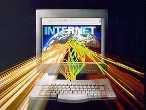 В Украине стало больше пользователей скоростного интернета