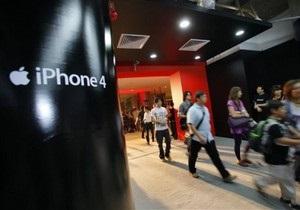 Количество приложений в Apple App Store превысило 250 тысяч