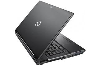 Обзор ноутбука Fujitsu Lifebook NH532