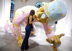 Бюджет киевской биеннале Arsenale составил $5 млн