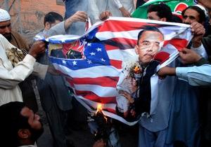 День любви к пророку: В Пакистане полиция открыла огонь по протестующим