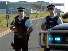 Британское МВД потеряло карту памяти с данными о тысячах преступников