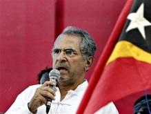 Президента Восточного Тимора ранили во время покушения