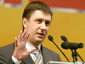 Лидер НУ-НС  Кириленко не собирается в отставку