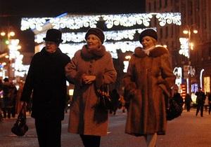 Опрос: Число украинцев, ожидающих улучшения финансового положения, сократилось вдвое