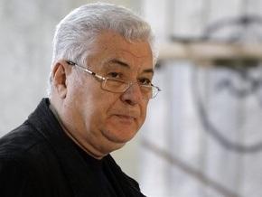 Воронин сложил полномочия президента Молдовы