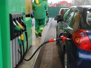 Дело: Стоимость бензина перевалила за 7 гривен