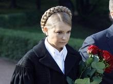 Гелетей объяснил, почему Тимошенко осталась без самолета