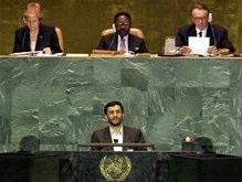 Иран назвал неприемлемой новую резолюцию ООН