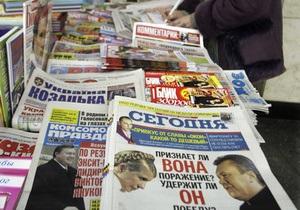 СМИ заработают на местных выборах свыше 200 миллионов гривен - эксперты